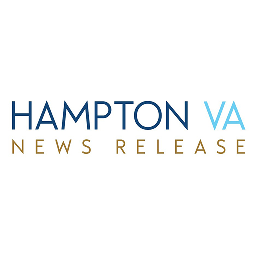 Hampton VA News Release