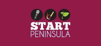 Start Peninsula