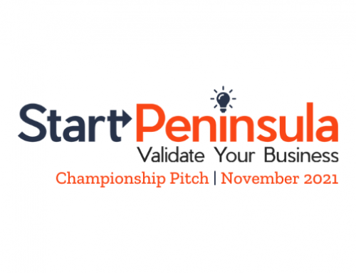 Third Set of Finalists from Start Peninsula Micro Pitch Announced