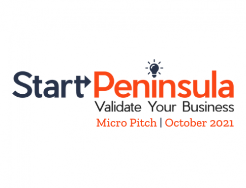 Fourth Set of Finalists from Start Peninsula Micro Pitch Announced